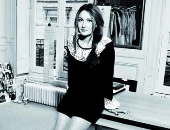 Delphine Manivet ::Rencontre avec la créatrice Delphine Manivet