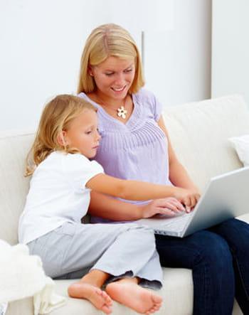 10 sites Internet qui facilitent la vie des mamans