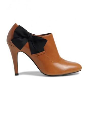 Les chaussures en mode hiver