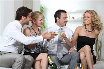 Repas de fêtes : profitez sans culpabiliser