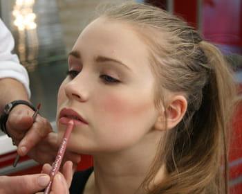 Appliquez votre rouge à lèvres à la perfection