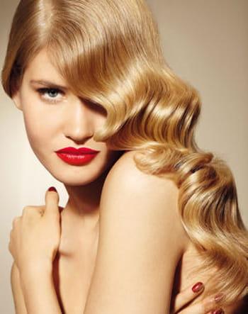 Les tendances coiffure printemps-été 2012