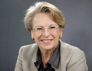 Michèle Alliot-Marie, rigueur et sentiments