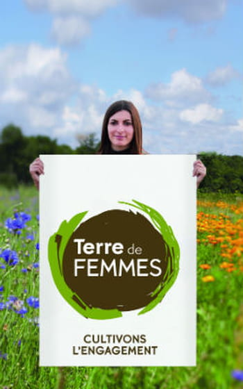 Terre de Femmes : d&eacute;couvrez les laur&eacute;ates tr&egrave;s &quot;nature&quot;