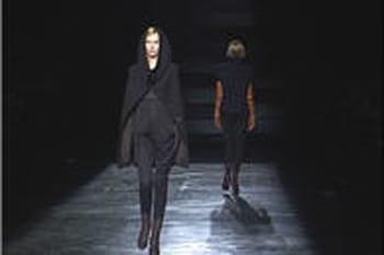 Vestiaire outwear chez Lutz Huelle