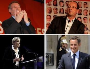 Présidentielle 2012 : les propositions des candidats sur la famille et l'éducation