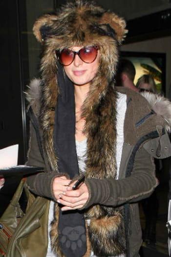 Look Paris Hilton : ses tops et ses flops