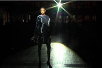 La fashion week portugaise automne-hiver 2012-2013