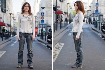 Le relooking Beauté-Mode de Magali