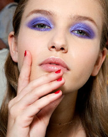 Mix'n'Match : la nouvelle tendance maquillage