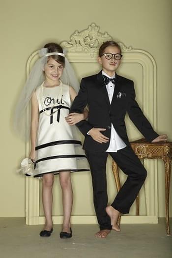 20 tenues de cérémonie chic pour vos enfants