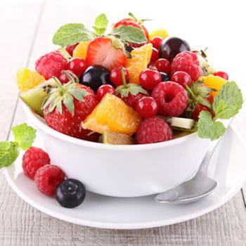 45 recettes de charlottes aux fruits