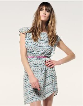 Des petites robes à moins de 50 euros