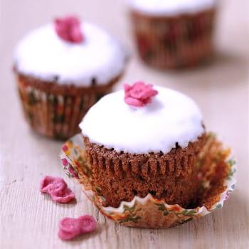 30 recettes de cupcakes