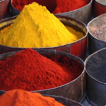 40 recettes aux saveurs du Maghreb