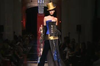 Haute couture automne-hiver 2012-2013 : les innovations des défilés