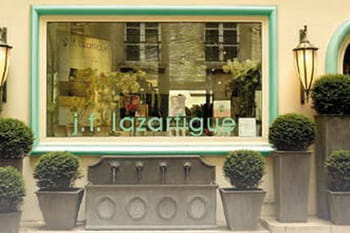J'ai testé le protocole de soin du salon Jean-François Lazartigue