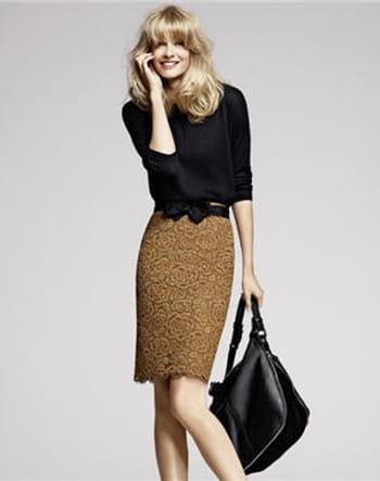 Les tenues de la rentrée 2012