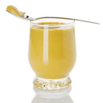 45recettes à la moutarde
