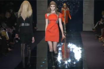 L'orange, la couleur d'un automne à la mode