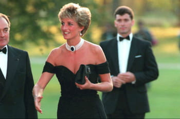 Lady Diana : album souvenir [PHOTOS]