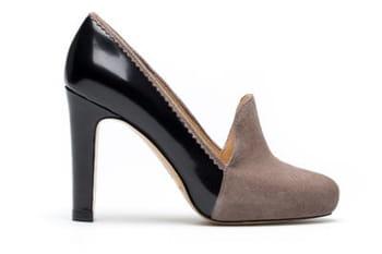 Chaussures automne-hiver 2012-2013 : les tendances nous font du pied