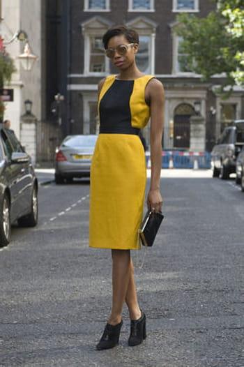 Fashion Week : les street looks des défilés londoniens