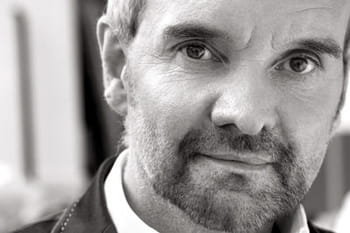 Jean-Luc Minetti, magicien de la haute coiffure française
