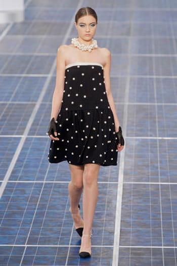 Fashion week : le meilleur des défilés prêt-à-porter printemps-été 2013