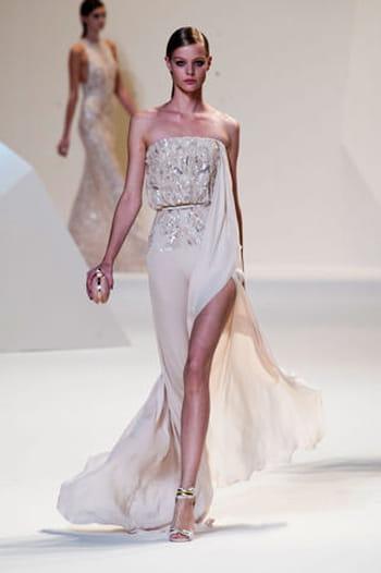 Les robes de rêve des défilés prêt-à-porter printemps-été 2013