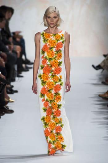 Fashion week printemps-été 2013 : les tendances à retenir pour la saison prochaine