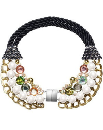 10 cols bijoux à se procurer d'urgence