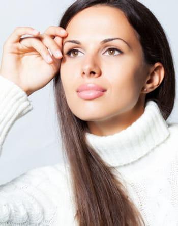 Cheveux : tous les soins pour les protéger en hiver