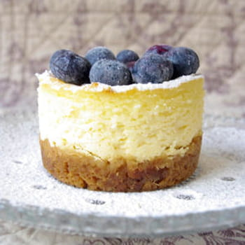 50 recettes de cheesecakes