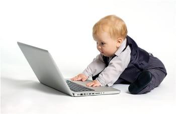 Acheter sur le web pour mon bébé