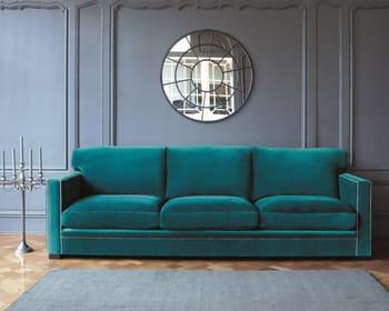 Canapé : le plus beau modèle pour mon salon !