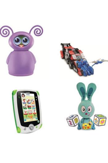 Jouets Noël 2012 : 30 idées cadeaux pour vos enfants