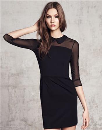 Les petites robes noires débarquent