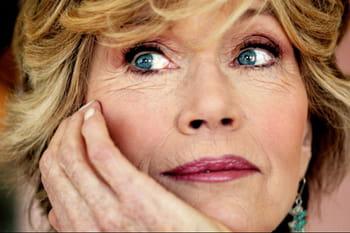 Jane Fonda, une femme, un corps, des combats