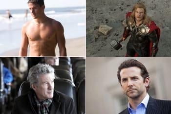 Channing Tatum, Bradley Cooper... : top 12 des hommes les plus sexy de l'année