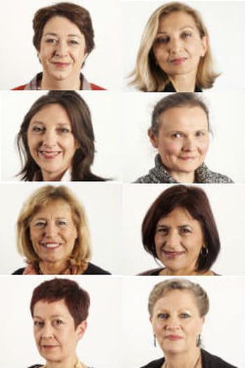 Prix de la Créatrice : portraits des finalistes