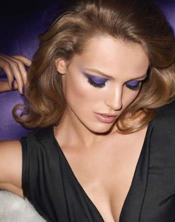 Maquillage : les looks de fêtes 2012