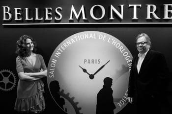 Alain Faust:Entretien avec le fondateur du Salon des Belles Montres