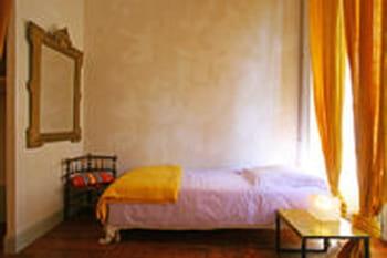 dans la chambre chaque couleur sa signification. Black Bedroom Furniture Sets. Home Design Ideas