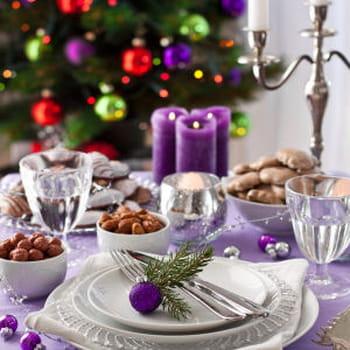 55 recettes faciles pour Noël
