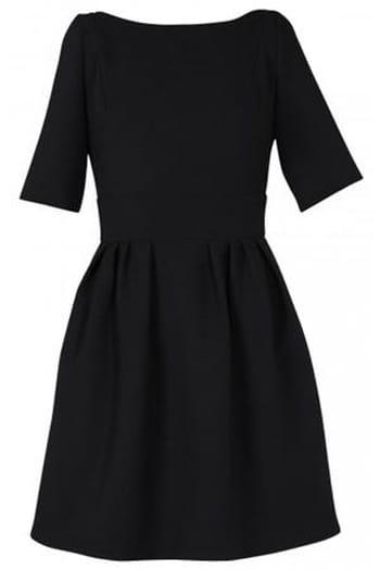 Une robe noire, 10 possibilités mode
