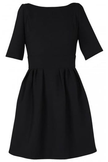Une robe noire, 10 possibilit&eacute;s mode