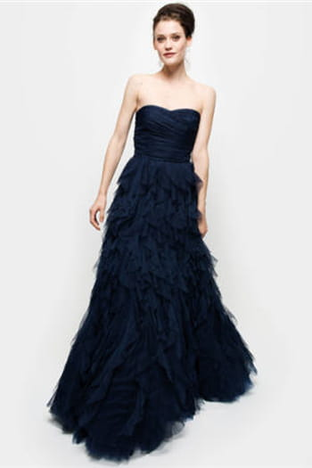 Des robes de princesse pour toutes