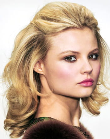 Coiffure 2013 : toutes les tendances de l'hiver