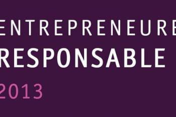 Prix Entrepreneure Responsable 2013 : les finalistes
